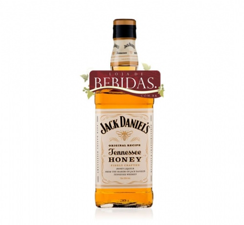 Foto Whisky Americano Jack Daniels Honey 1L