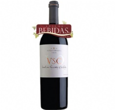 Foto Vinho Chileno Santa Carolina VSC 750ml