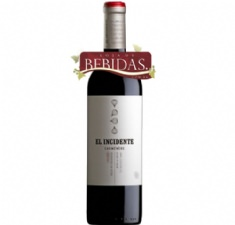 Foto Vinho Chileno Viu Manent El Incidente Carmenere 750ml