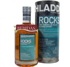 Foto Whisky Escocês Bruichladdich Rocks 750ml