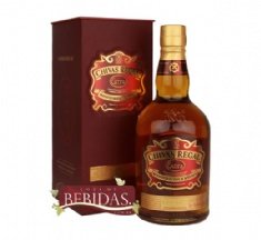 Foto Whisky Escocês Chivas Regal Extra 750ml