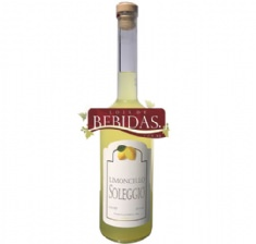 Foto Licor taliano Limoncello Soleggio 700ml